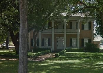 Waco landmark EARLE-NAPIER-KINNARD HOUSE