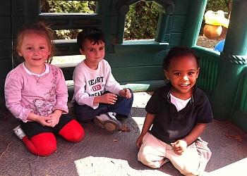 Yonkers preschool EARLY EINSTEIN LEARNING CENTER