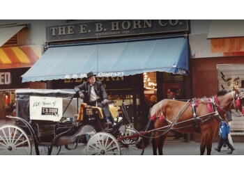 Boston jewelry E.B. Horn Company