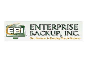 Newport News it service Enterprise Backup, Inc.