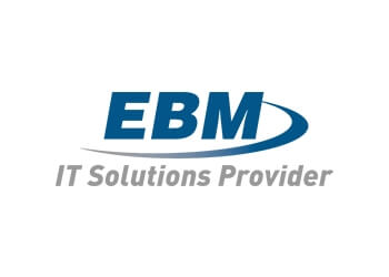 Bridgeport it service EBM, Inc.