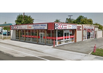 Garden Grove window company ECCI Windows