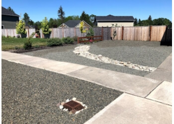 Tacoma lawn care service ECO Landscaping LLC