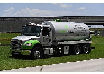 Pembroke Pines septic tank service ECO PUMP SERVICES
