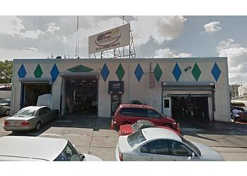 Newark car repair shop ECP Auto Service
