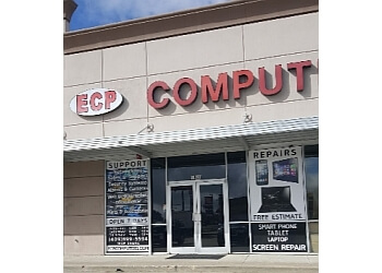 Beaumont computer repair ECP Computers