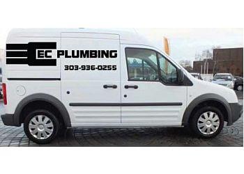 Lakewood plumber EC Plumbing, LLC