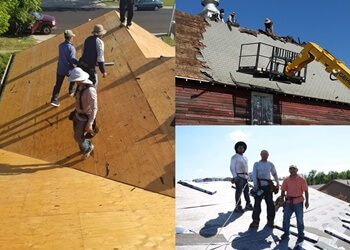 3 Best Roofing Contractors In Sioux Falls Sd Threebestrated