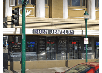 Hayward pawn shop EDEN JEWELRY & LOAN