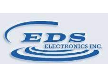 North Las Vegas security system EDS Electronics, Inc.
