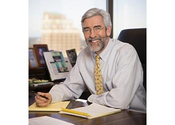 Atlanta business lawyer EDWARD D. BUCKLEY