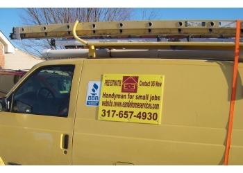 Indianapolis handyman E & E Home Services