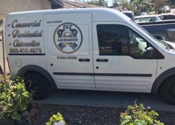 San Bernardino 24 hour locksmith E&E LOCKSMITH