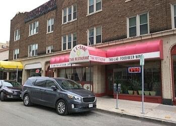 Milwaukee thai restaurant EE-SANE