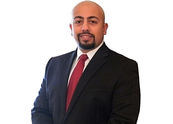 Allentown dui lawyer E. Edward Qaqish