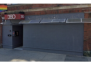 Providence night club EGO Providence