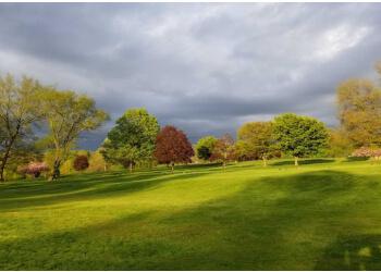 Stamford golf course E. Gaynor Brennan Golf Course