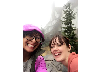 Portland event management company EJP Events