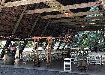 Portland wedding planner EJP Events