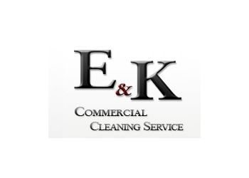Chicago commercial cleaning service E&K Commercial Cleaning Service