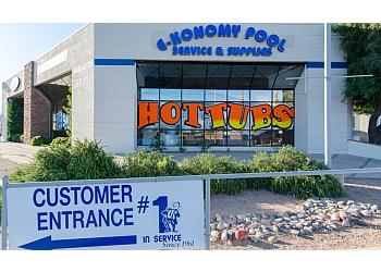 Tucson pool service E-Konomy Pool Service, Inc.