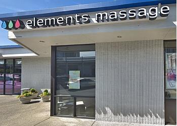 Bellevue massage therapy ELEMENTS MASSAGE