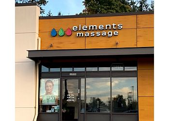 Kent massage therapy ELEMENTS MASSAGE
