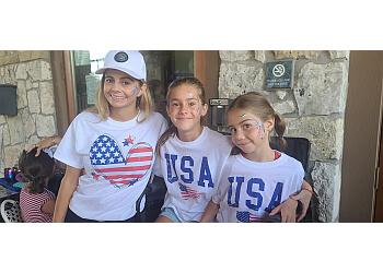 San Antonio face painting ELITE ARTISTRY