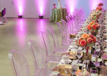 Toledo event management company ELITE EVENTS