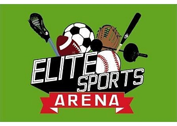 Warren places to see ELITE SPORTS ARENA