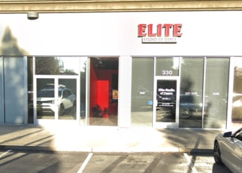 ELITE STUDIO OF DANCE