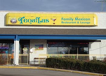 Aurora mexican restaurant EL TEQUILEÑO RESTAURANT