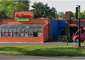 Louisville mexican restaurant EL Toro Mexican Restaurant