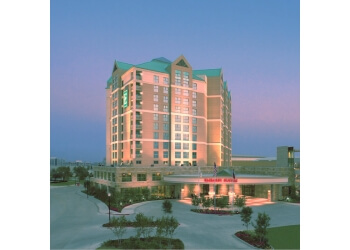 Frisco hotel EMBASSY SUITES BY HILTON