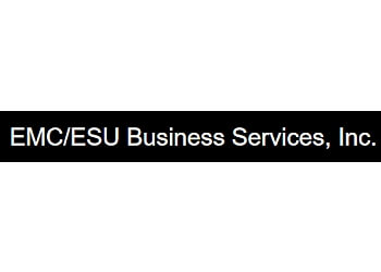 Orange accounting firm EMC/ESU Business Services, Inc.