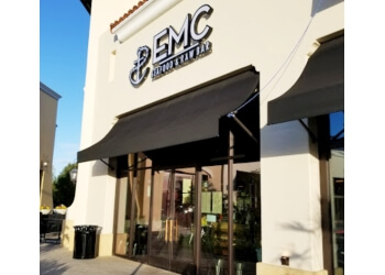 Concord seafood restaurant EMC Seafood & Raw Bar