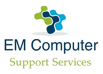 Chesapeake it service EM Computer Support Services