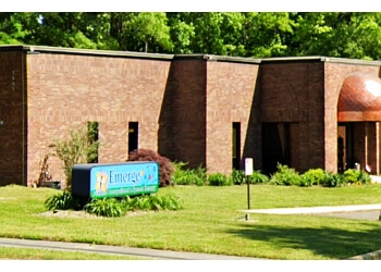 Durham occupational therapist Emerge Pediatric Therapy