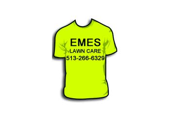 Cincinnati lawn care service EMES LAWN CARE