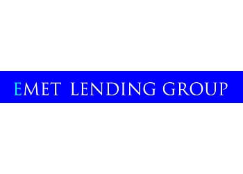Fullerton mortgage company  EMET Lending Group