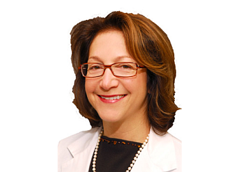 Oklahoma City neurosurgeon EMILY FRIEDMAN, MD