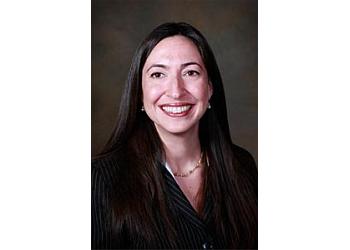 San Antonio rheumatologist EMILY TRIANA MARX, MD