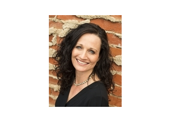 Amarillo real estate agent EMMY MITCHELL