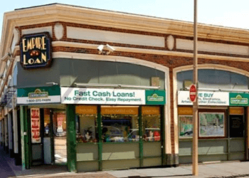 Boston pawn shop EMPIRE LOAN