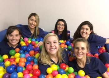 Houston occupational therapist EMPOWER PEDIATRIC THERAPY