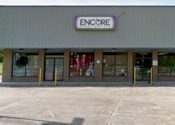 Shreveport event rental company  Encore Event Rentals