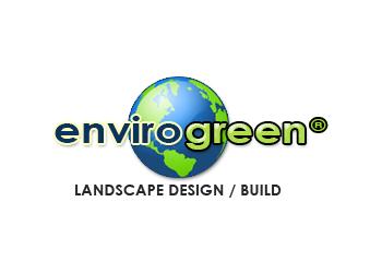 Scottsdale landscaping company ENVIROGREEN LANDSCAPE DESIGN & BUILD