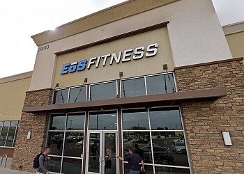 Gilbert gym EOS Fitness