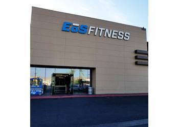 Las Vegas gym EOS Fitness