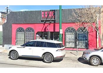 El Paso night club EPIC